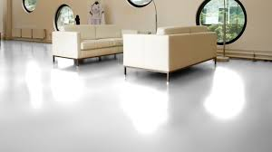 Gloss White Laminate Flooring Laminate Blue Line Uni White D2935 High Gloss
