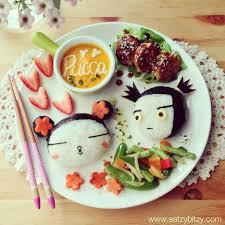 cuisine kawaii kawaii o bento ข าวกล องน าร กๆ kyoukopz