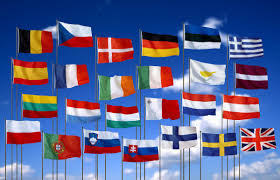 Flags Of Countries In Europe European Social Policy Easpd