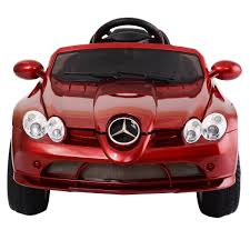gym equipment kids baby ride on mercedes benz r199 12v electric