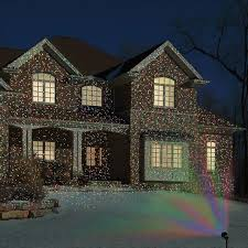 projection lights best 25 christmas light projector ideas on