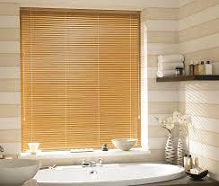 Waterproof Blinds Bathroom Wooden Bathroom Blinds Wooden Bathroom Blinds Wooden