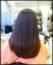 yuko japanese permanent hair straightening and where not to get