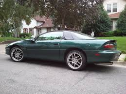 1995 chevy camaro z28 gagger84 1995 chevrolet camaroz28 coupe 2d specs photos