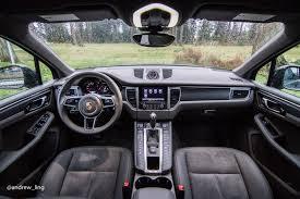 Porsche Macan Specs - 2017 porsche macan 4 cylinder turbo openroad auto group