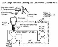 97 dodge caravan front brake lines diagram 28 images brake