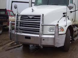 mack truck dealers mack truck defender bumpers cs diesel beardsley mn