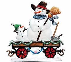 wilhelm schweizer german pewter ornaments tagged snowman g