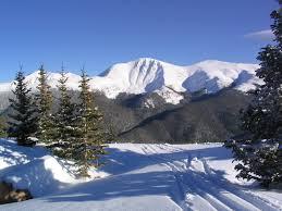 Breckenridge Colorado Map by Ski Resort Colorado Ski Resorts By Size