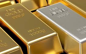 gold silver fed rate hike vs mine output cme