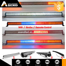 Off Road Led Light Bar For Trucks by Color Changing Light Bar Color Changing Light Bar Suppliers And