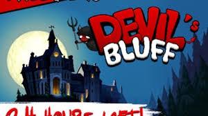 devil u0027s bluff a retro themed 11 vs 1 online murder mystery by