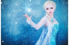 Halloween Costume Elsa Frozen 35 Insanely Halloween Costumes Ideas
