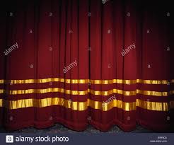stage curtains closed stock photos u0026 stage curtains closed stock