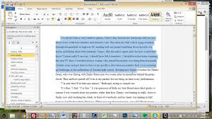 how to write a book ms word vs scrivener a little known tip
