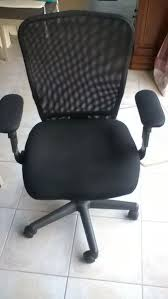 chaise de bureau occasion chaise bureau roulettes offres juin clasf