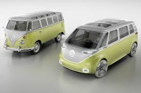 volkswagen bus front 4 volkswagen microbus concepts from the past and present motor trend