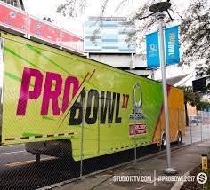 Pro Bowl Orlando by Studio 17 Tv Pro Bowl 2017 U2014 Studio17tv
