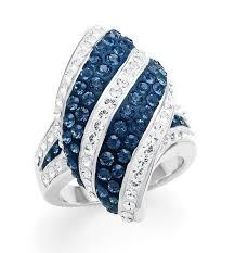 blue fashion rings images Shop dazzling fashion rings at netaya jpg