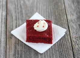 healthier red velvet cake kirbie u0027s cravings