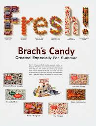 where can i buy brach s chocolate candy ad brachs especially for summer may 23 1960