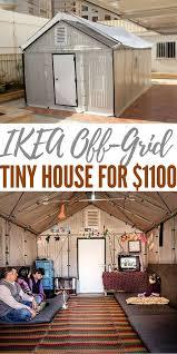 ikea hours ikea off grid tiny house for 1100 tiny houses homesteads and solar