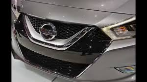 nissan maxima hp 2016 2016 nissan maxima offers 300 hp and 30 mpg for 32 410 youtube
