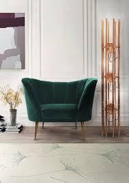 Best Green Sofa Images On Pinterest Living Room Ideas Green - Modern sofas design