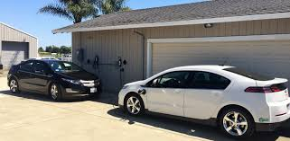 nissan leaf level 1 charger buyer u0027s guide to residential ev charging stations