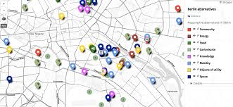Community Mapping The Complete Guide To Hosting A Mapjam In Your City Shareable