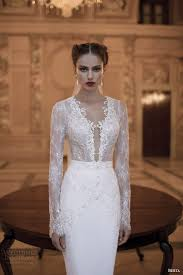 berta bridal berta bridal winter 2014 sleeve wedding dresses wedding