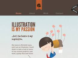 Home And Design Websites 50 Mindblowing Portfolio Sites To Inspire Yours Creative Market Blog