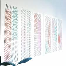 Wall Art For Living Room by Broken Algot Shelf To Wall Art For Living Room Ikea Hackers