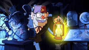 halloween horror nights gift shop little gift shop of horrors gravity falls wiki fandom powered