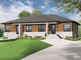 Simple Duplex House Plans Duplex Floor Plans U0026 Duplex House Plans The House Plan Shop