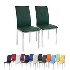 Esszimmerstuhl Rot Esszimmerstühle Verona Farbe Und Stückzahl Wählbar Stühle