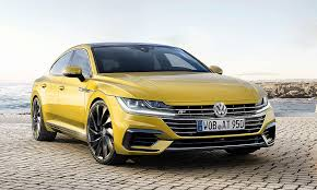 volkswagen canada volkswagen to replace cc with arteon in 2018