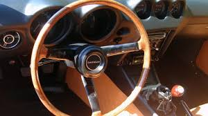 1970 datsun 240z t129 monterey 2016