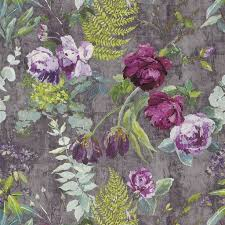 online get cheap amethyst butterfly tulipani amethyst wallpaper designers guild wallpaper