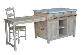 ilot cuisine avec table coulissante table coulissante cuisine ilot table cuisine idee de cuisine avec