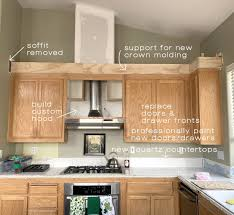 replacement kitchen cabinet doors and drawers cork client remodel s kitchen centsational style