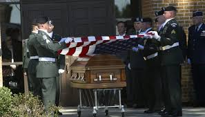 What Is The Meaning Of Drape Do Flags On A Veteran U0027s Casket Have A Spiritual Meaning Synonym