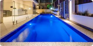 how to build a lap pool fibreglass pools fully installed high quality fibreglass pools