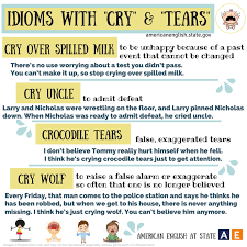 idioms with shana