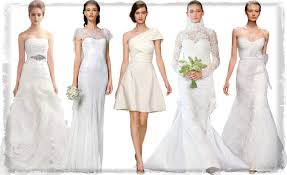 find a wedding dress how to find out the wedding dress for your type