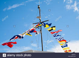 Us Navy Signal Flags Naval Signal Flags Stock Photos U0026 Naval Signal Flags Stock Images