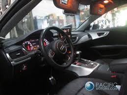audi a7 parking radio nav ignition parking brake switch 4g1919610a audi a7 a6 s6