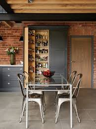 industrial kitchen furniture best 15 industrial kitchen pantry ideas remodeling pictures houzz