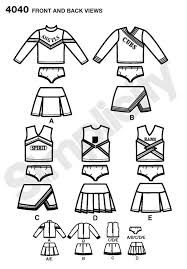 Halloween Cheer Costumes 25 Cheer Costumes Ideas