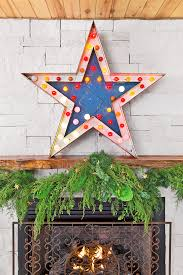 Family Christmas Ideas Instead Of Gifts 38 Christmas Mantel Decorations Ideas For Holiday Fireplace Mantel